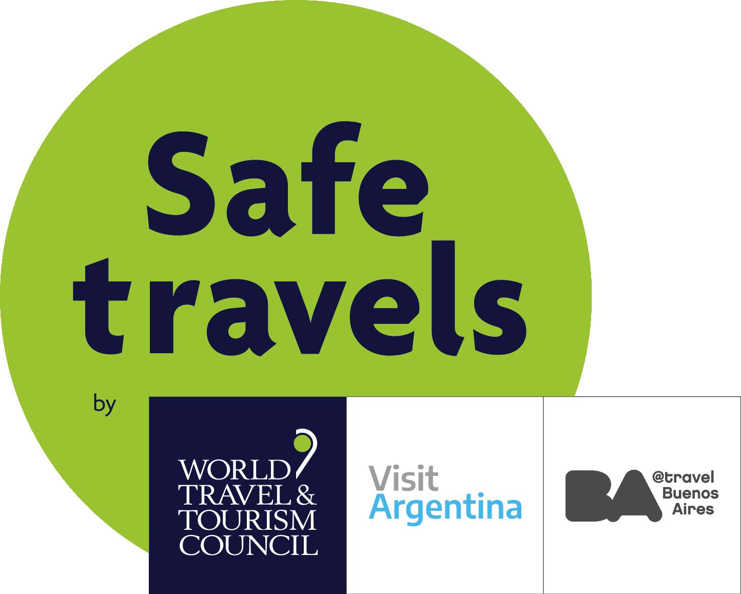 WTTC SafeTravels Nacion