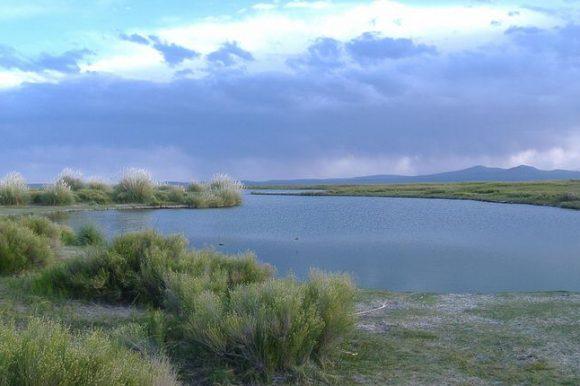 Humedales en Argentina