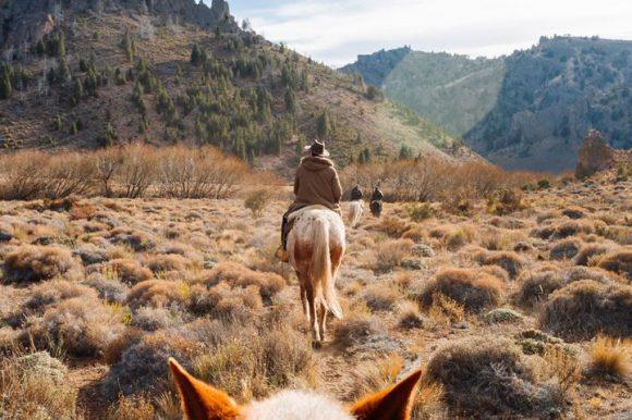 9 ideas de destinos para viajar en otoño por Argentina